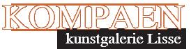 Kunstgalerie Kompaen Lisse